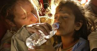 compassion et humanitaire