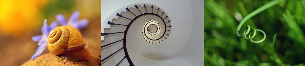 spirale montage