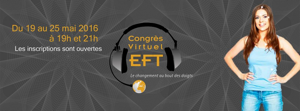 le congres EFT 2016