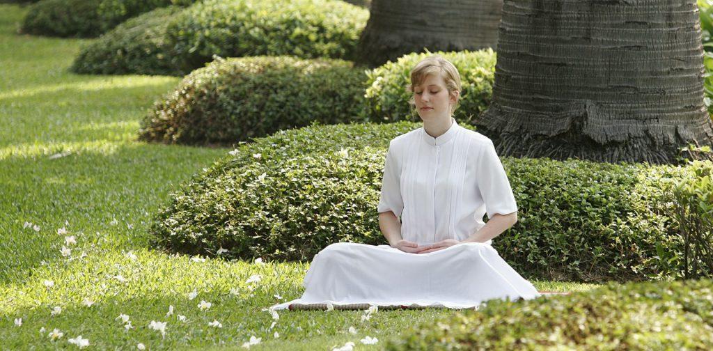 meditation et souffle