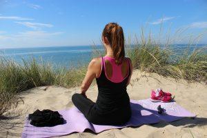 yoga et souffle