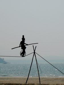 équilibre équilibriste