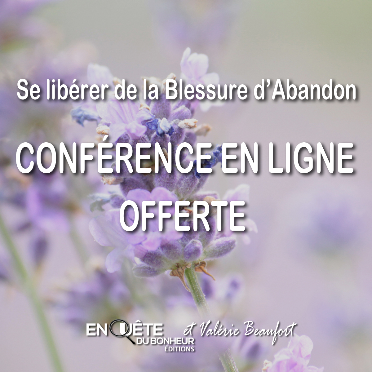 Blessure abandon